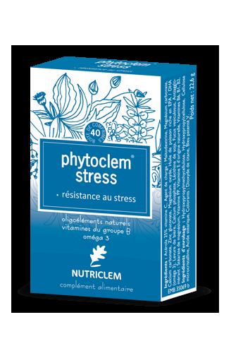 Phytoclem stress